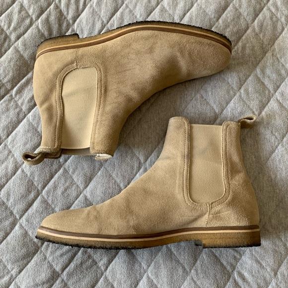 35ffc0b52ea87 Marc Wenn Chelsea Boots Size 10
